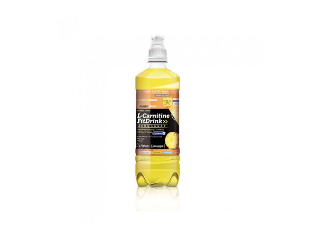 Nízkokalorický hotový nápoj s L-carnitínom Lonza Carnipure® 1500mg v balení, 100% čistota, so sladidlami. Bez sacharidov a tukov, len 7,5 kcal v jednej porcii 375ml. Vynikajúci osviežujúci nápoj pred a počas cvičenia.