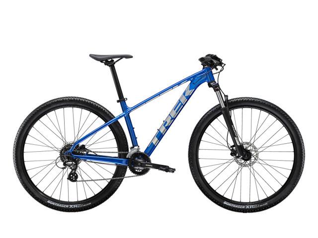 Skutočný horský bicykel pre vaše každodenné presúvanie z bodu A do bodu B, po akomkoľvek teréne.