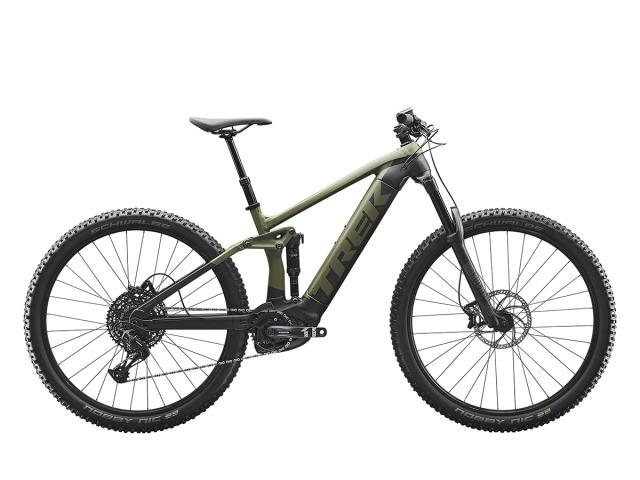 Dôvodov, prečo je po elektro-bicykloch z rady Trek Rail na trhu veľký dopyt je viacero. Nová kolekcia 2021 ponúka oproti predošlej vylepšenú rámovú stavbu s doživotnou zárukou, nový optimalizovanejší motor Bosch 4. generácie a softvér s vyšším krútiacim momentom v základe.