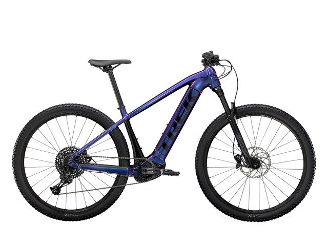 Powerfly 5 je nadmieru schopný elektrický MTB bicykel s dostupnou cenou. Kombinuje špičkový pohonný systém Bosch e-MTB s odolnými komponentmi na trailové bicykle, ktoré zvládnu náročný terén.