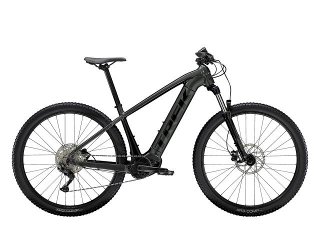 Powerfly 4 je najdostupnejší e-MTB bicykel s vysokou kapacitou batérie 625Wh. Samozrejmosťou je aj systém RIB, vďaka ktorému si jednoducho vyberiete a vložíte zasa naspäť batériu do rámu, plus všetky ostatné komponenty, ktoré robia Powerfly 4 ideálnym vstupom do elektrickej kategórie bicyklov.