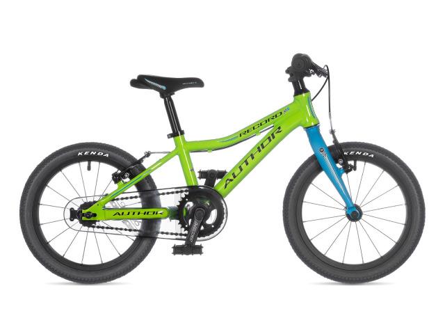 Odolný, pohodlný a veľmi dobre ovládateľný detsky bicykel, na ktorom si drobci s ľahkosťou osvoja základy jazdy na bicykli. Veľkou výhodou tohto bicykla je jeho nízka hmotnosť, vďaka čomu deti nebudú mať problém s manévrovaním, ako to býva pri určitých detských bicykloch. Unisex geometria umožňuje jeho využívanie chlapcom aj dievčatám.