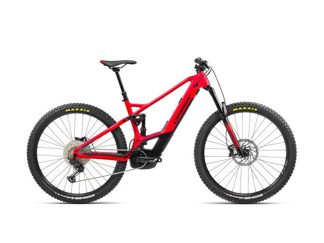Špičkový elektrobicykel z dielne ORBEA, ktorého hlavnou prednosťou je dravosť, či už na traily, alebo v lese. Zárukou spoľahlivosti je najvyššia rada Bosch pohonu a 625Wh batéria. Vyrobený v Španielsku !
